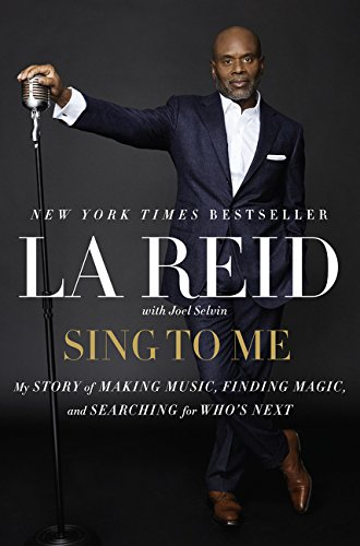 9780062274755: Sing to Me: My Story of Making Music, Finding Magic, and Searching for Who's Next