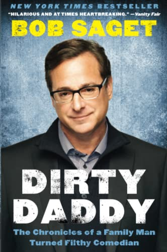 9780062274793: Dirty Daddy: The Chronicles of a Family Man Turned Filthy Comedian