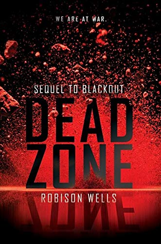 9780062275028: Dead Zone (Blackout)