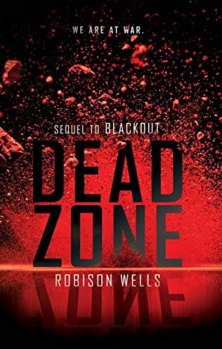 9780062275035: Dead Zone (Blackout)