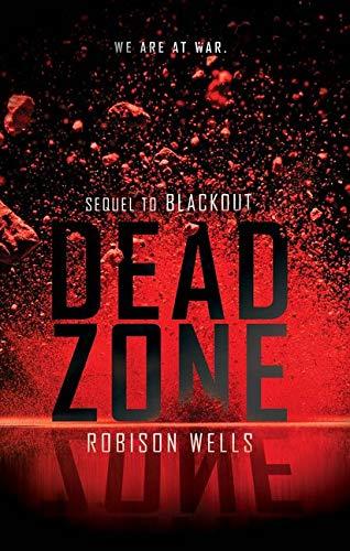 9780062275035: Dead Zone (Blackout)