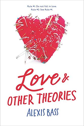 9780062275332: LOVE AND OTHER THEORIES