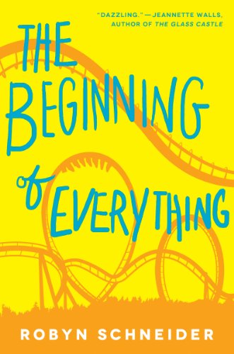 The Beginning of Everything 9780062275509 Ezra Faulkner was supposed to be homecoming king, but that was before—before his girlfriend cheated on him, before a car accident shattered his leg, and before he fell in love with new girl Cassidy Thorpe.