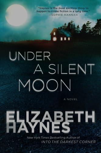 9780062276049: Under a Silent Moon: A Novel