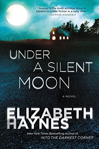 9780062276049: Under a Silent Moon: A Novel (Briarstone)