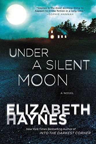 Under a Silent Moon (Paperback): Elizabeth Haynes