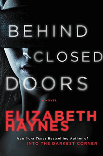 9780062276117: Behind Closed Doors (Briarstone)