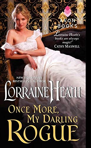 9780062276247: Once More, My Darling Rogue (Scandalous Gentlemen of St. James Place)