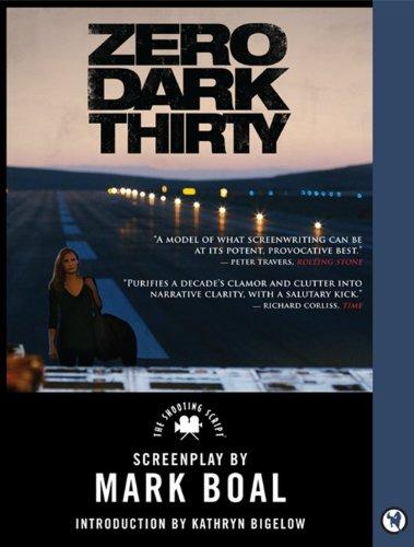 9780062276346: Zero Dark Thirty: The Shooting Script