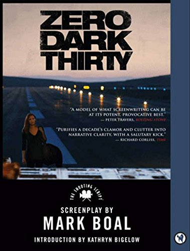 9780062276346: Zero Dark Thirty: The Shooting Script