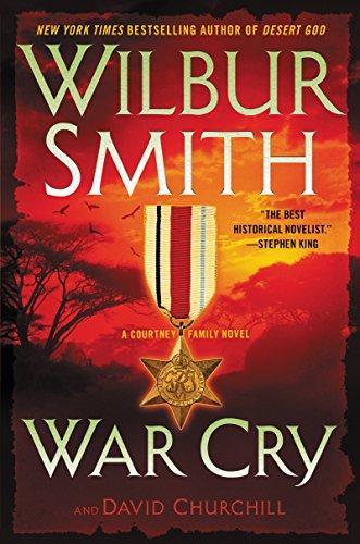 9780062276490: War Cry: A Courtney Family Novel
