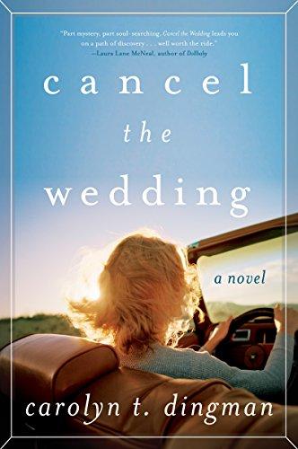 9780062276728: Cancel the Wedding: A Novel