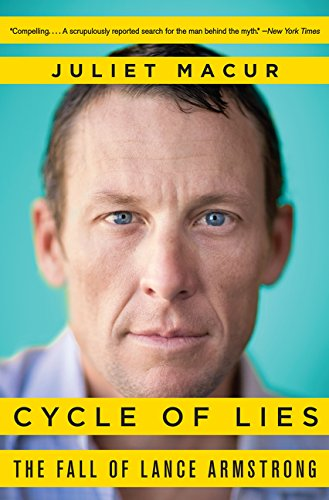 9780062277237: Cycle of Lies: The Fall of Lance Armstrong