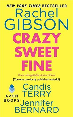 9780062277251: Crazy Sweet Fine