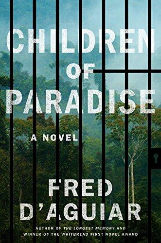 9780062277329: Children of Paradise: A Novel