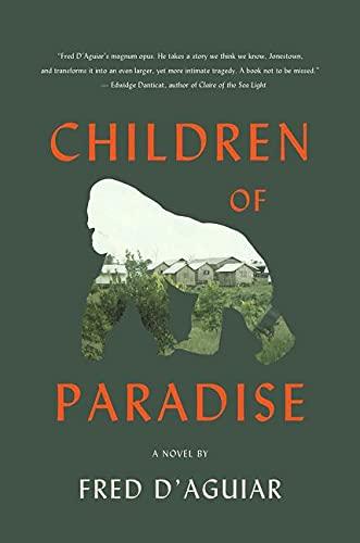 9780062277336: Children of Paradise: A Novel (P.S. (Paperback))