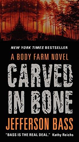 9780062277350: Carved in Bone: A Body Farm Novel