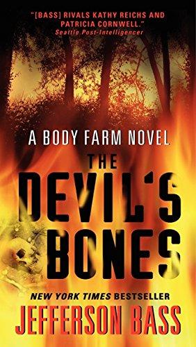 9780062277381: The Devil's Bones (Body Farm Novels)