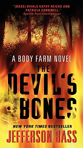 9780062277381: The Devil's Bones: A Body Farm Novel
