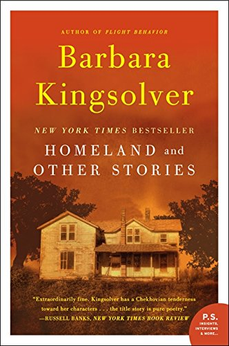 9780062277749: Homeland: And Other Stories