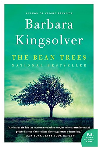 9780062277756: The Bean Trees: A Novel