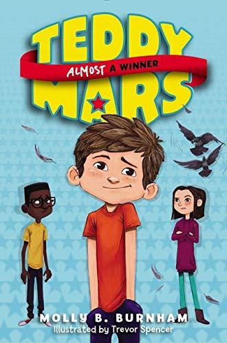 9780062278135: Teddy Mars Book #2: Almost a Winner