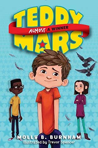 9780062278142: Teddy Mars Book #2: Almost a Winner