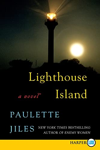 9780062278395: Lighthouse Island: A Novel