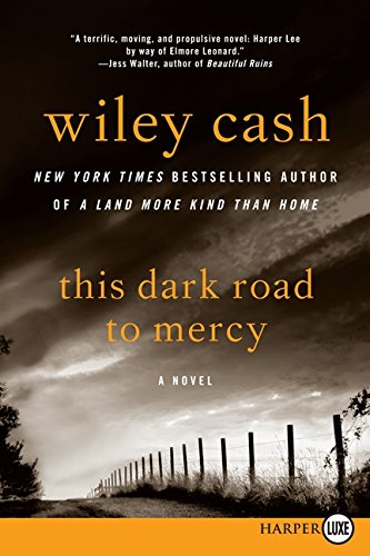 9780062278449: This Dark Road to Mercy LP: A Novel