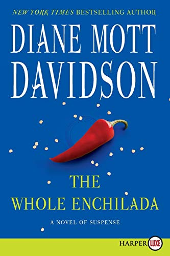 9780062278470: The Whole Enchilada