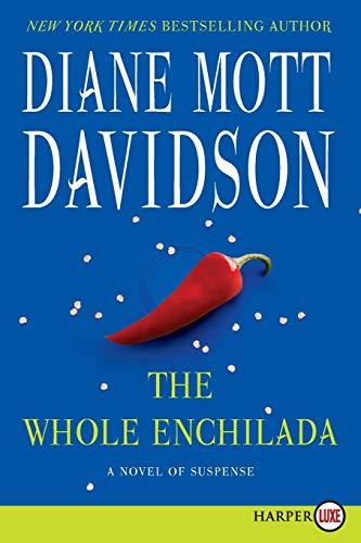 9780062278470: The Whole Enchilada