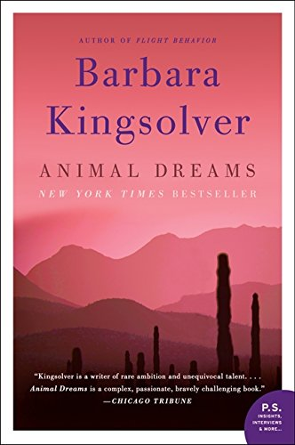 9780062278500: Animal Dreams: A Novel