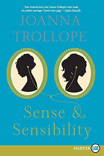 9780062278524: Sense & Sensibility LP