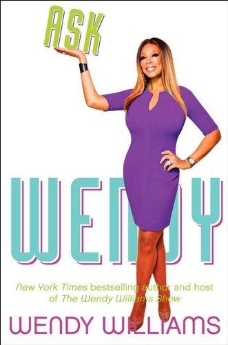 9780062278586: Ask Wendy LP