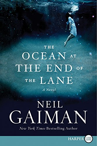 9780062278593: The Ocean at the End of the Lane LP: A Novel