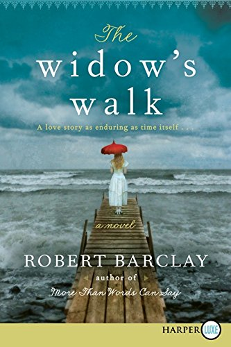9780062278661: The Widow's Walk
