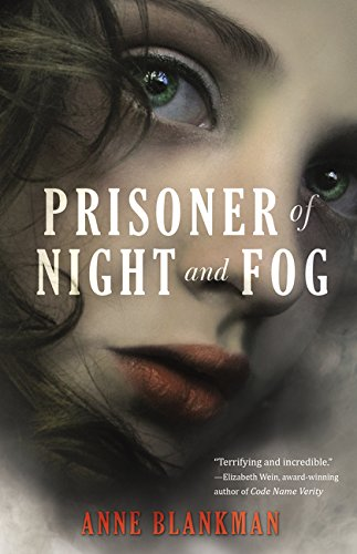 9780062278821: Prisoner of Night and Fog