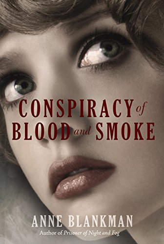 9780062278845: Conspiracy of Blood and Smoke
