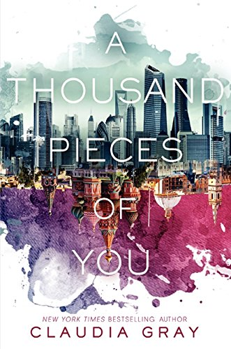 9780062278968: A Thousand Pieces of You (Firebird)