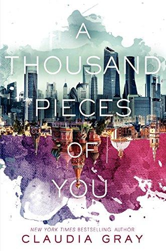 9780062278968: A Thousand Pieces of You (Firebird)