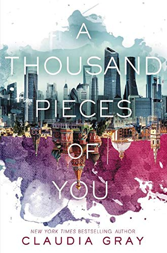 9780062278975: A Thousand Pieces of You (Firebird)