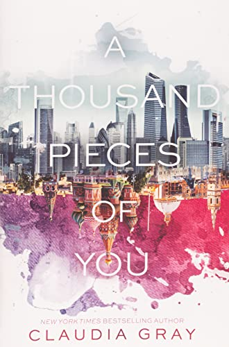 9780062278975: A Thousand Pieces of You