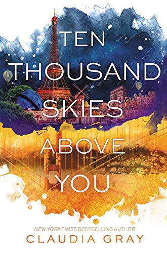 9780062278999: Ten Thousand Skies Above You (Firebird)
