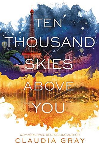 9780062279002: Ten Thousand Skies Above You (Firebird)