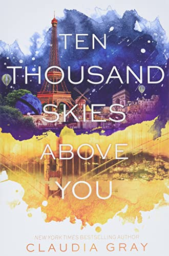 9780062279002: Ten Thousand Skies Above You (Firebird)