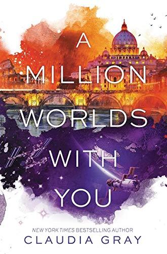 9780062279026: A Million Worlds with You (Firebird)