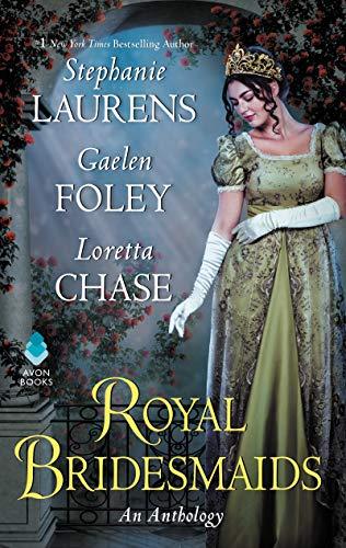 9780062279330: Royal Bridesmaids: An Anthology