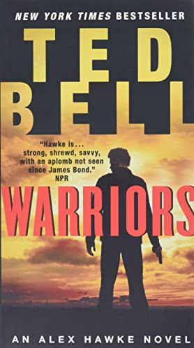 9780062279392: Warriors: An Alex Hawke Novel (Alex Hawke Novels)
