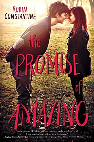 9780062279484: The Promise of Amazing