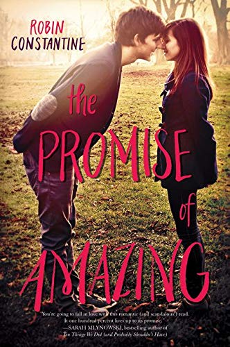 9780062279491: Promise of Amazing